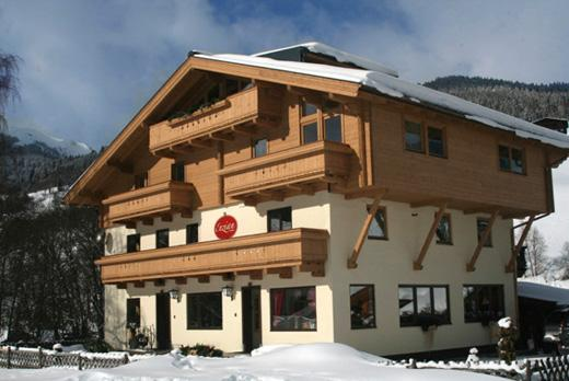 Pension Enzian Saalbach-Hinterglemm