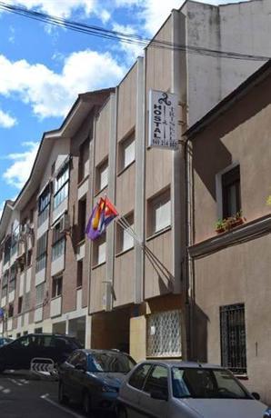 Hostal San Roque