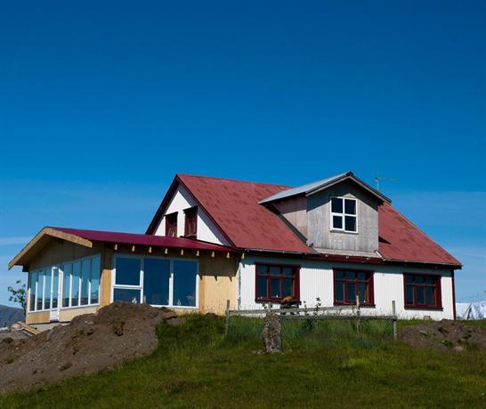 Guesthouse Nypugardar