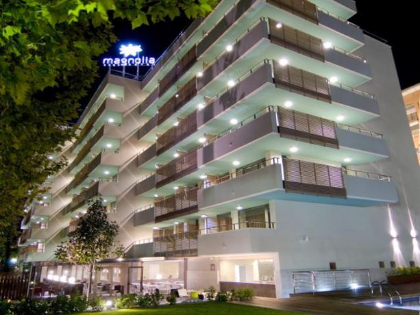 Magnolia Hotel Salou