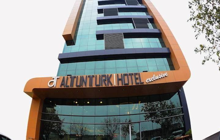 Altunturk Hotel Exclusive