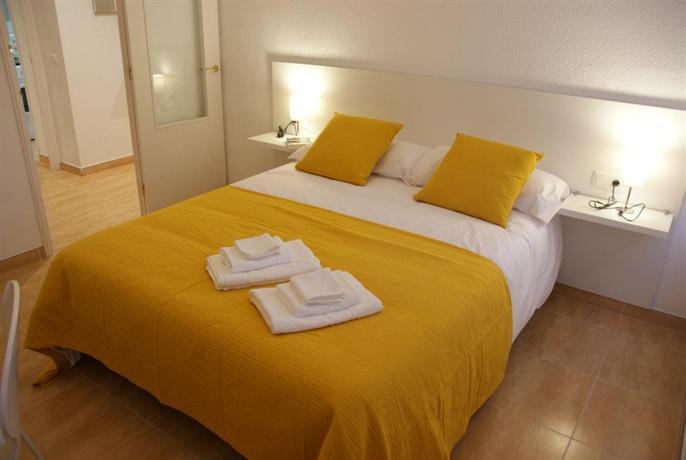 Apartamentos FV Flats Valencia - Mestalla