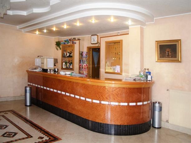 Hotel La Fonte Cave