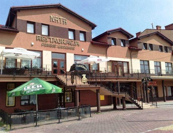 Nata Pokoje Gościnne Restauracja