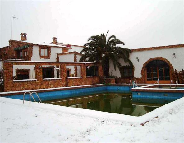 Complejo de Turismo Rural Charca de Zalamea