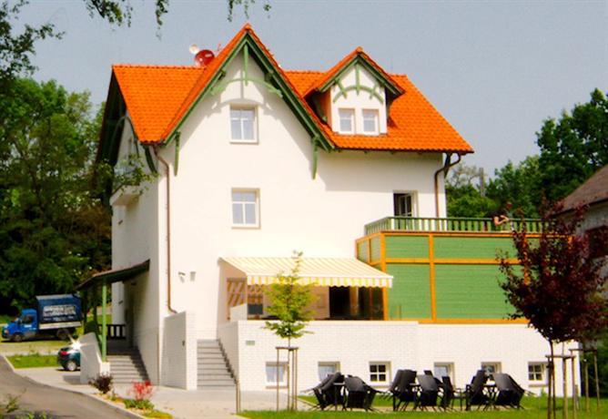 Hotel U Parku