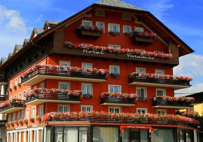 Hotel paradiso asiago compare deals for Albergo paradiso asiago