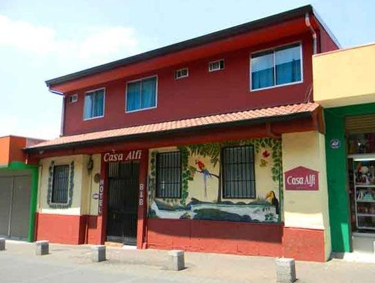 Casa alfi san jose offerte in corso for Opzioni esterne della casa