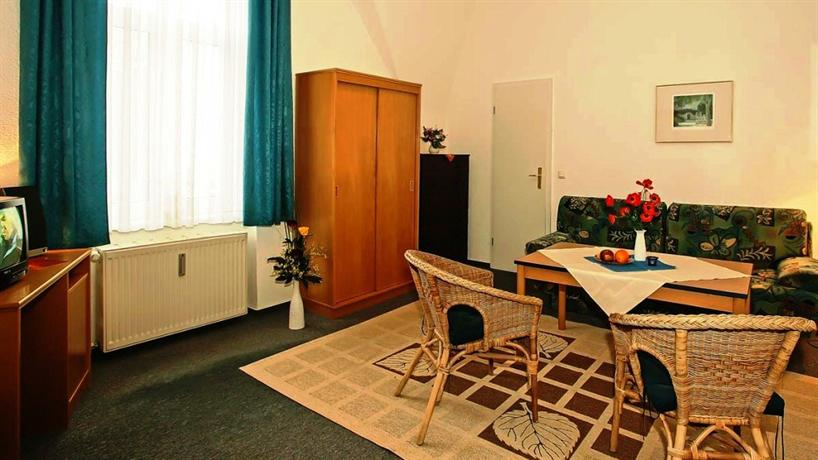Hotel In Heringsdorf Gunstig