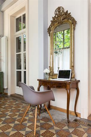 hotel fregehaus leipzig vergelijk aanbiedingen. Black Bedroom Furniture Sets. Home Design Ideas