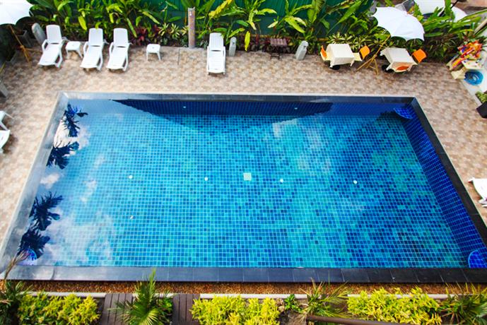 Guest Friendly Hotels in Chiang Mai - BB Mantra Hotel