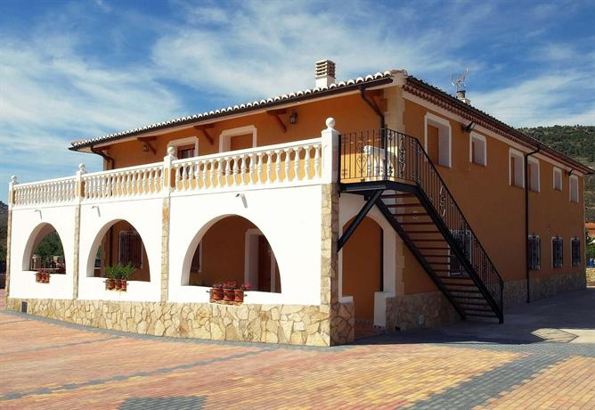 Casa Rural Los Caminos