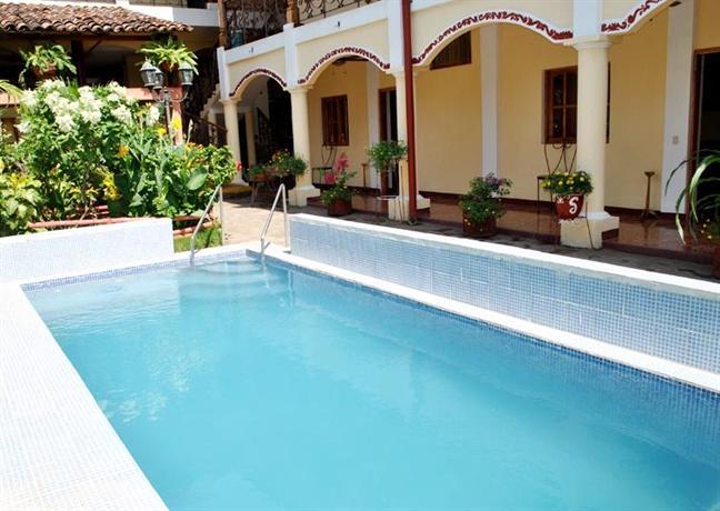 Hotel de calidad buscador de hoteles granada nicaragua - Hoteles de tres estrellas en granada ...