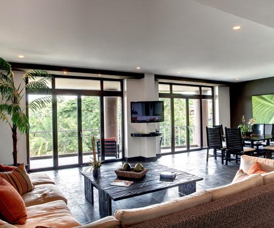 San Antigua Apartments: Los Altos Hotel & Spa, San Cristobal De Las Casas