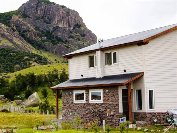 Buenavista chalten casa de montana el chalten compare deals - Casas en montanas ...
