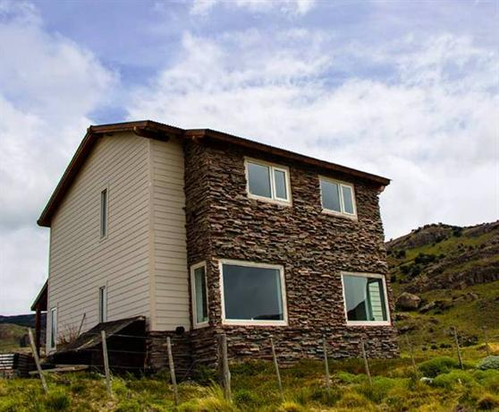 Buenavista chalten casa de montana el chalten compare deals - Casas de montana ...
