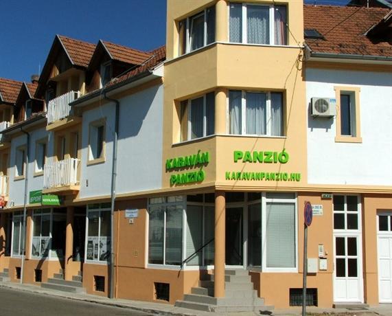 Karavan Panzio