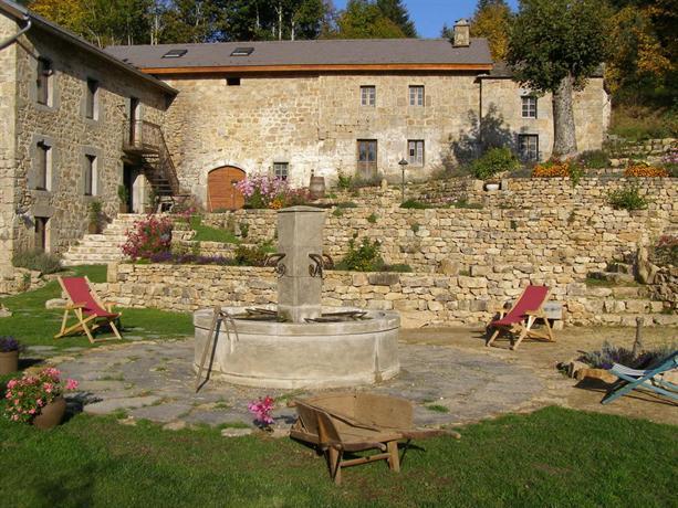 Moulin de Montabonnel