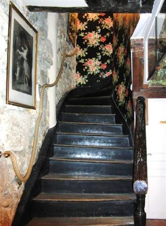 Hotel Esmeralda Parigi