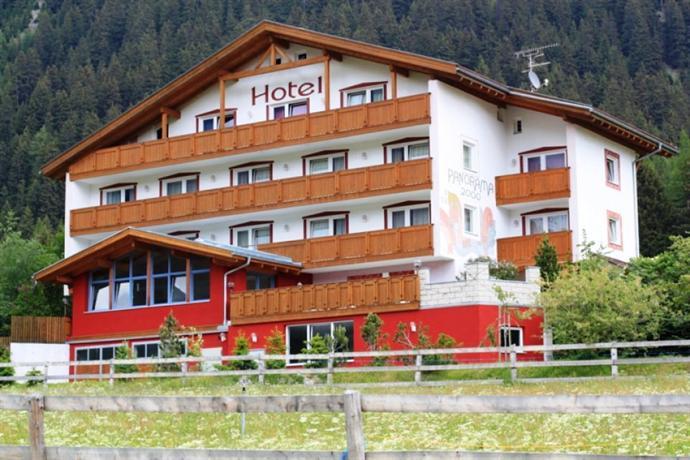 Alpenhotel Panorama Resia