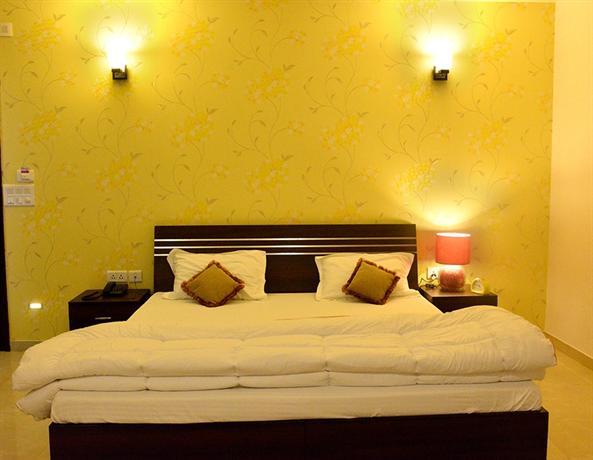 Bhukhara Inn