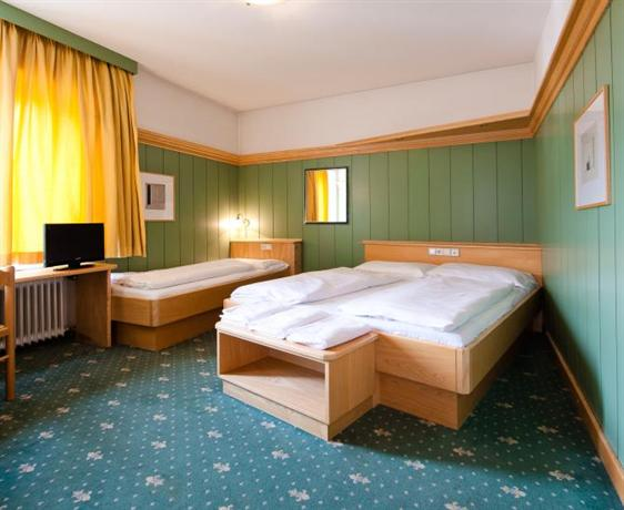 Hotel Heide Park Auer