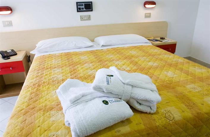 Hotel S Caterina