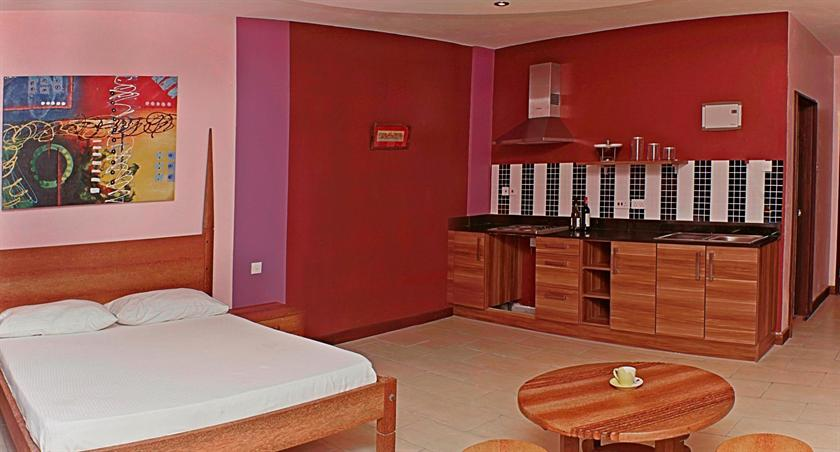 Cowrie Shell Beach Apartments Mombasa Offerte In Corso