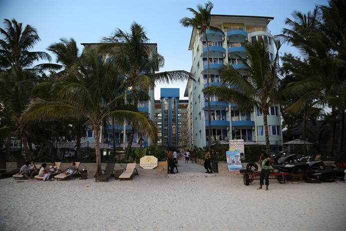 Cowrie Shell Beach Apartments Mombasa Compare Deals