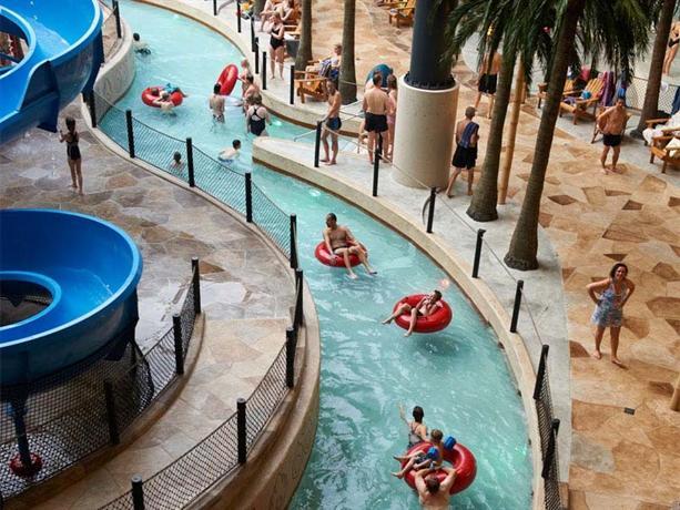 Lalandia Billund Resort - Compare Deals