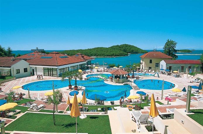 Hotel Resort Belvedere Vrsar