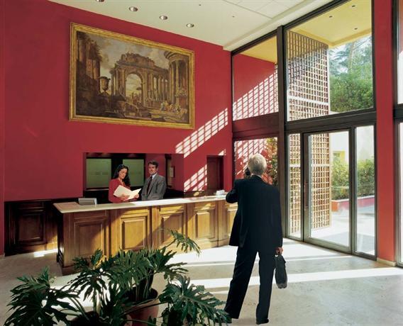 Adagio rome dehon buscador de hoteles roma italia for Hoteles familiares en roma