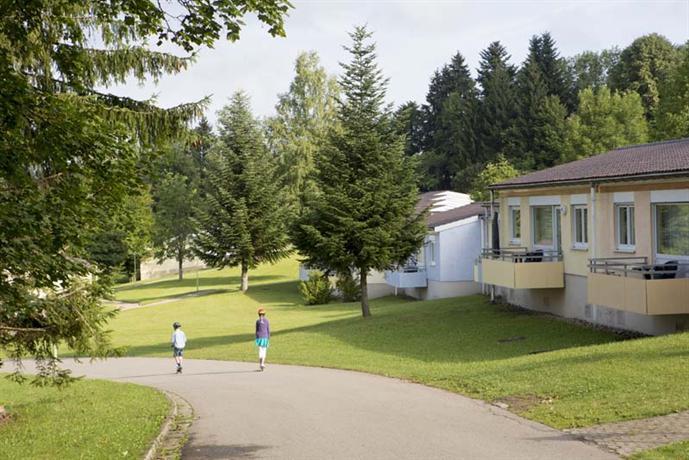 Ferienclub Maierhofen