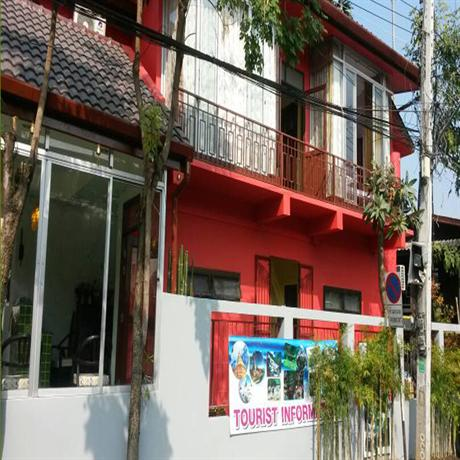 Natlen Boutique Guesthouse