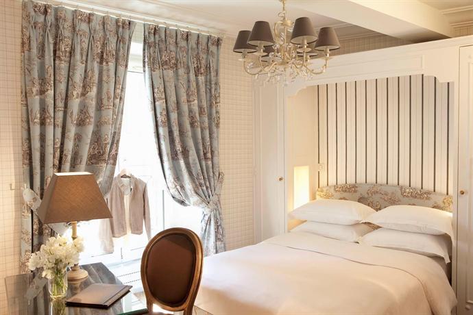 Hotel Saint Germain Paris