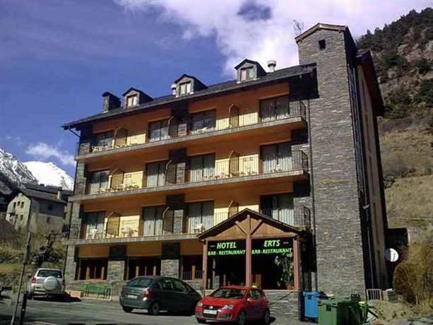 Hotel Erts