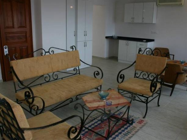 Kulube Hotel Rooms