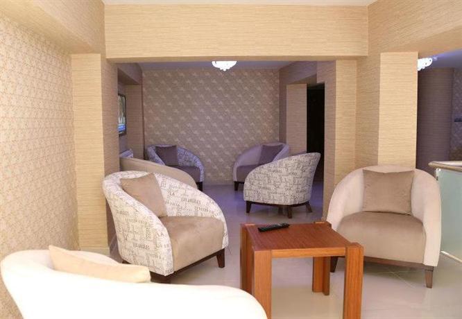 Hotel Alcazar Kahramanmaras