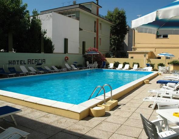 Hotel acacia cesenatico hotels cesenatico for Les prix des hotel