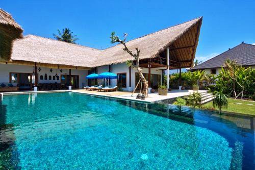 Villa Brongbong Pantai