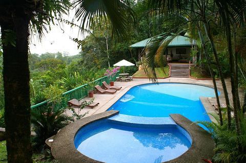 Hotel villas gaia ballena compare deals for Villas gaia