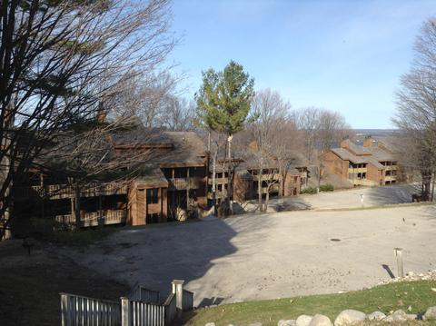 Shanty Creek Resorts - Summit Village
