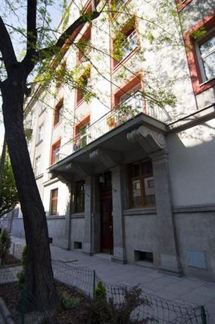 La Gioia Modern Designed Apartments Kraków
