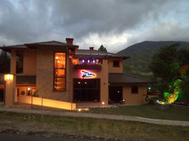 Casa de montana bed breakfast boquete compare deals - Casas de montana ...