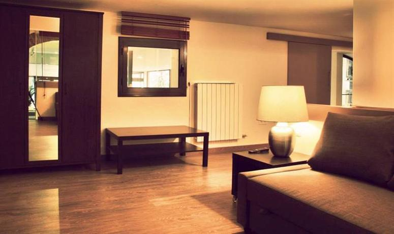 Fourooms barcelona hotels barcelone for Comparateur de prix hotel espagne
