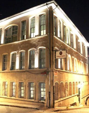 Educa suites istanbul compare deals for Educa suites istanbul