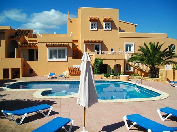 Villa Clementina - Formentera Vacaciones