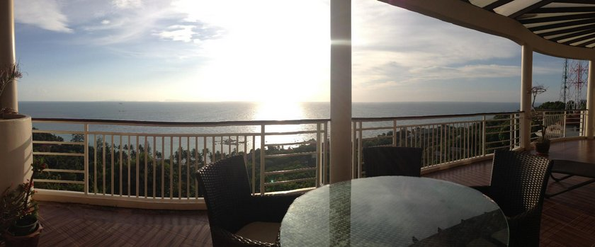 Sunset Hill Resort Ko Pha Ngan Town Compare Deals