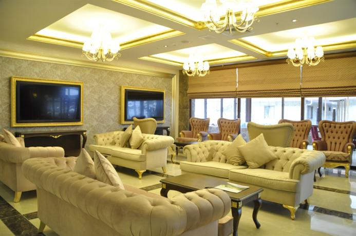 Uzungol Onder Hotel Spa