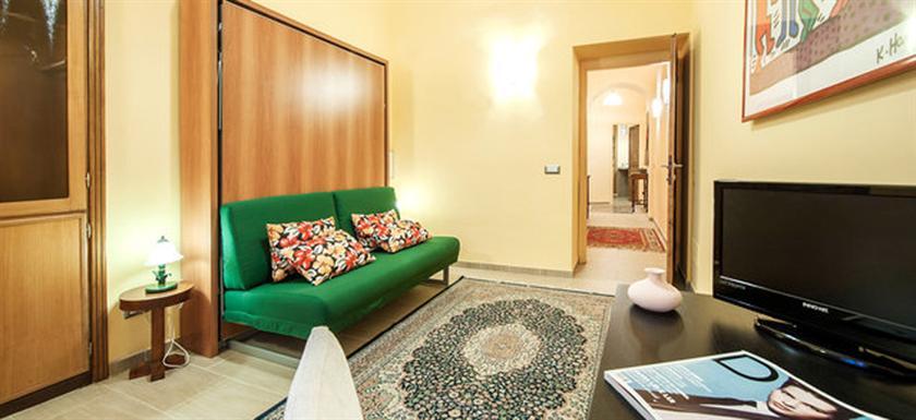 Hotel Domus Roma Via Cavour